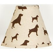 N. Selby by Cotton Tale Houndstooth Lamp Shade