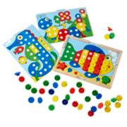 Melissa & Doug Snap & Sort Color Match
