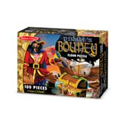 Melissa and Doug Pirate's Bounty Floor Puzzle