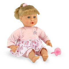 Melissa & Doug Natalie 12-in. Doll