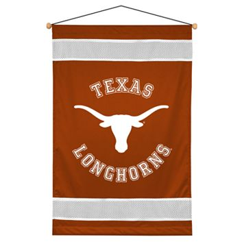 Texas Longhorns Wall Hanging