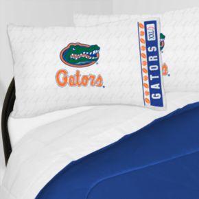 Florida Gators Sheet Set - Full