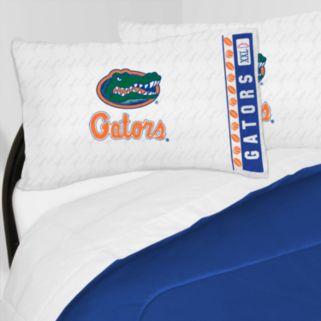 Florida Gators Sheet Set - Queen