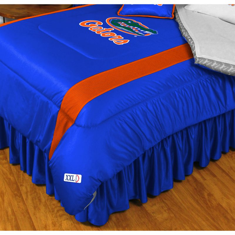 Florida Gators Comforter - Twin, Blue