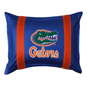 Florida Gators Standard Pillow Sham