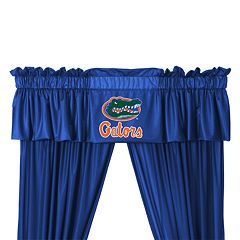 Florida Gators Window Valance - 14'' x 88''