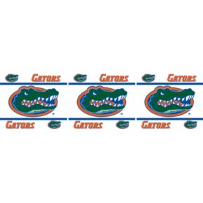 Florida Gators Wall Border