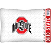 Ohio State Buckeyes Standard Pillowcase