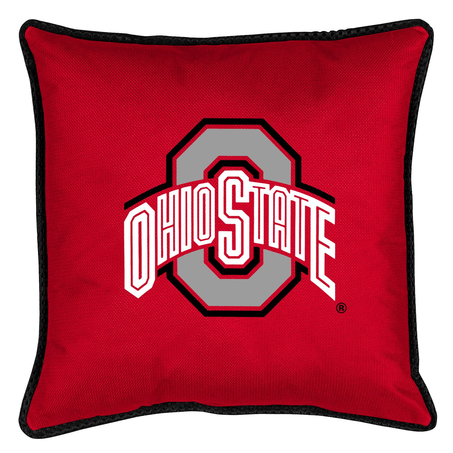 State Buckeyes Decorative Pillow