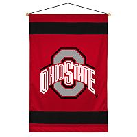 Ohio State Buckeyes Wall Hanging