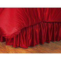 Ohio State Buckeyes Bedskirt - Full