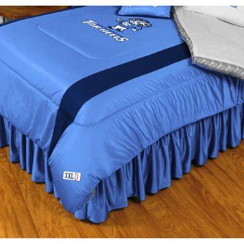North Carolina Tar Heels Comforter - Full/Queen