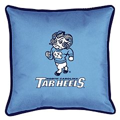 North Carolina Tar Heels Decorative Pillow