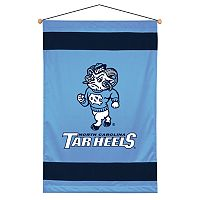 North Carolina Tar Heels Wall Hanging
