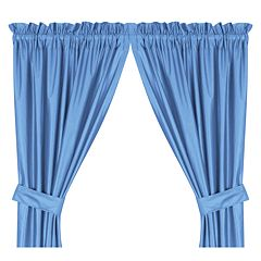 North Carolina Tar Heels Drapes - 41'' x 63''