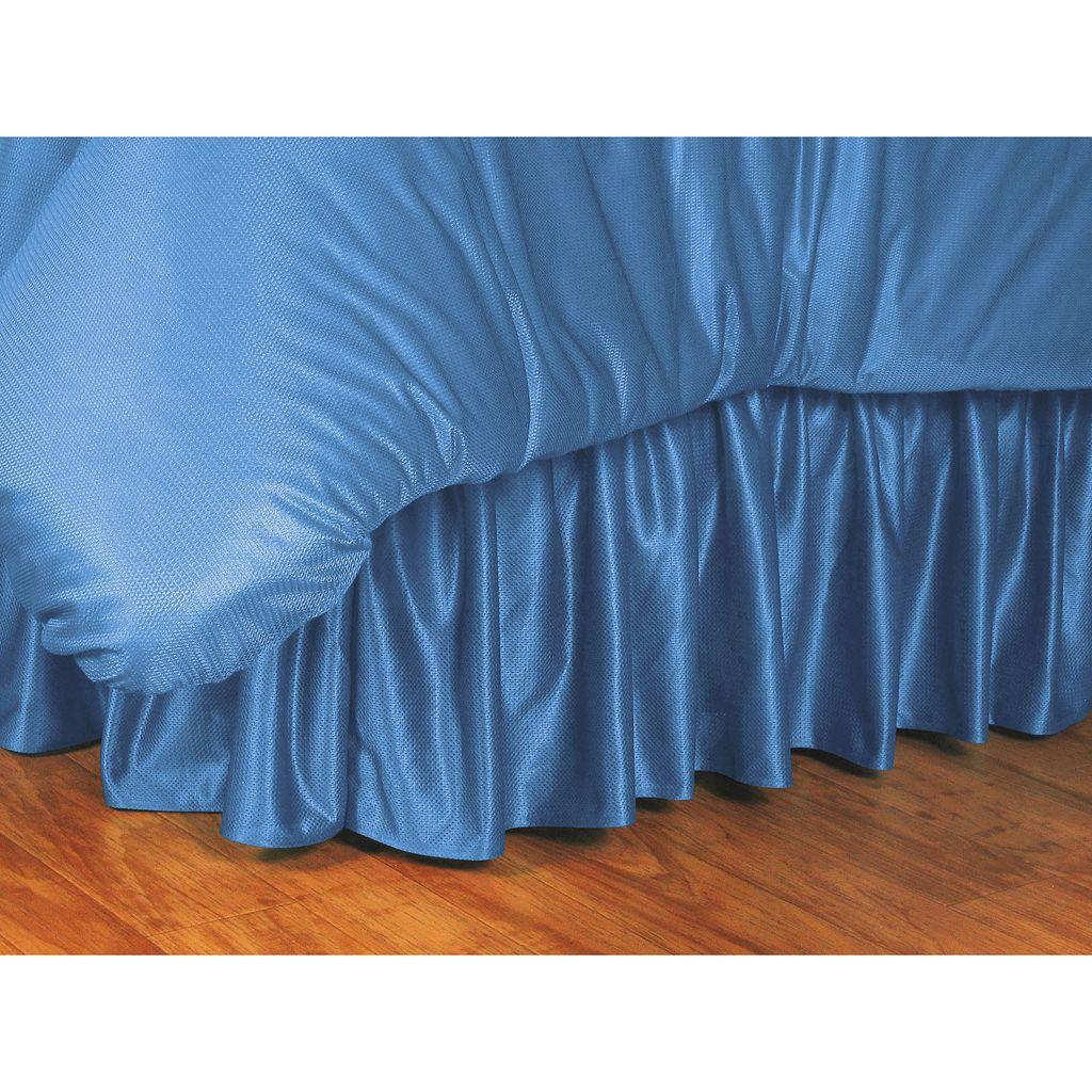 North Carolina Tar Heels Bedskirt - Full