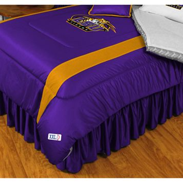 LSU Tigers Comforter - Twin