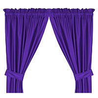 LSU Tigers Drapes - 41'' x 63''