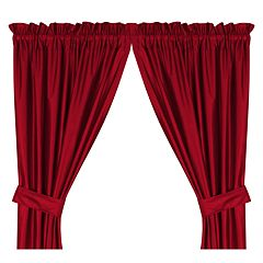 Georgia Bulldogs Drapes - 41'' x 63''
