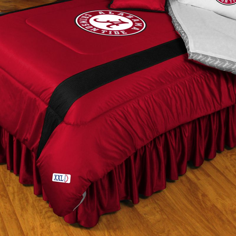Alabama Crimson Tide Comforter - Twin, Red
