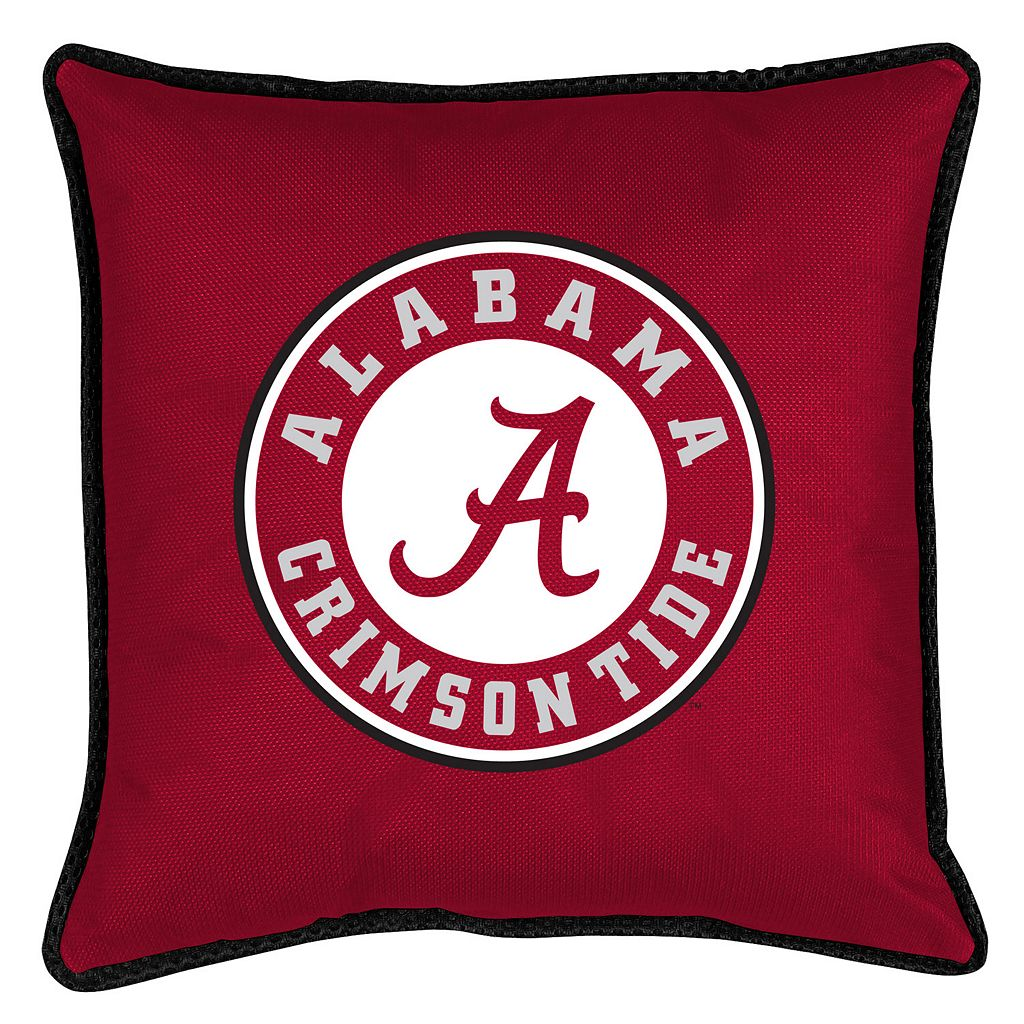 Alabama Crimson Tide Decorative Pillow