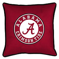 Alabama Crimson Tide Decorative Pillow