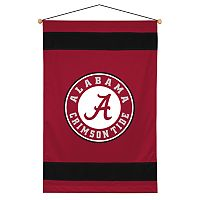 Alabama Crimson Tide Wall Hanging