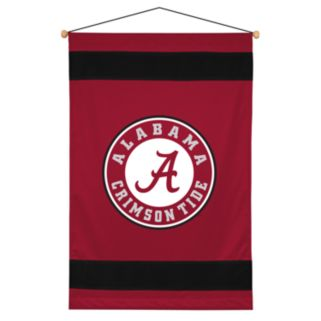 Alabama Crimson Tide Wall Hanging
