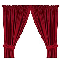Alabama Crimson Tide Drapes - 41'' x 63''