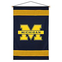 Michigan Wolverines Wall Hanging