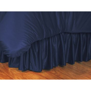 Michigan Wolverines Bedskirt - Twin