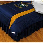 Notre Dame Fighting Irish Comforter - Twin