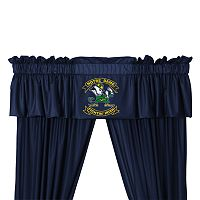 Notre Dame Fighting Irish Window Valance - 14'' x 88''