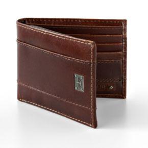 Dockers® Leather Traveler Wallet