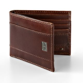 Dockers® Leather Traveler Wallet