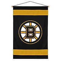 Boston Bruins Wall Hanging