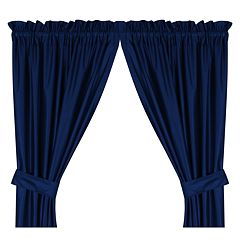New York Yankees Drapes - 41'' x 63''