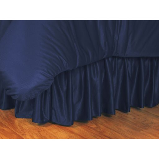 New York Yankees Bedskirt - Queen