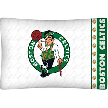 Boston Celtics Standard Pillowcase