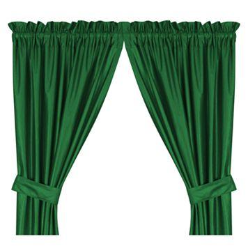 Boston Celtics Drapes - 41'' x 63''