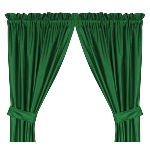Boston Celtics Drapes - 41'' x 63''