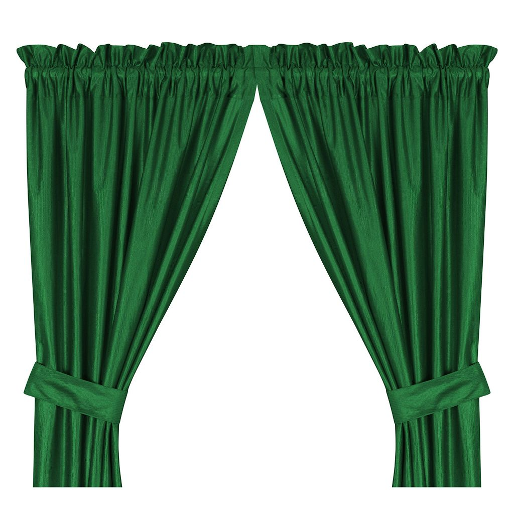 Boston Celtics Drapes - 41'' x 84''