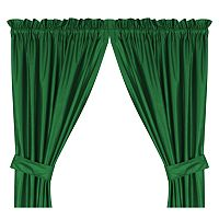 Boston Celtics Drapes - 41'' x 84''