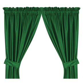 Boston Celtics 1-Panel Drapes - 41'' x 84''
