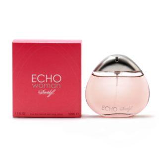 Davidoff Echo Woman Women's Perfume