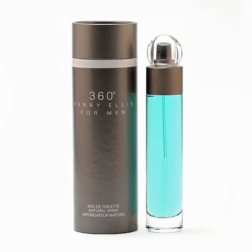 Perry Ellis 360° Men's Cologne - Eau de Toilette