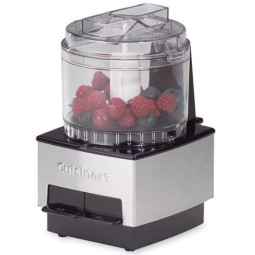 Cuisinart® Brushed Stainless Steel Mini Prep® Processor