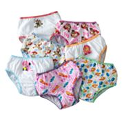 Disney/Pixar 7-pk. Briefs - Toddler