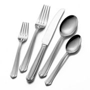 Mikasa Classico Satin 65-pc. Flatware Set