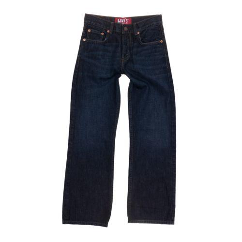 Levi's 527 Bootcut Jeans - Boys' 8-20